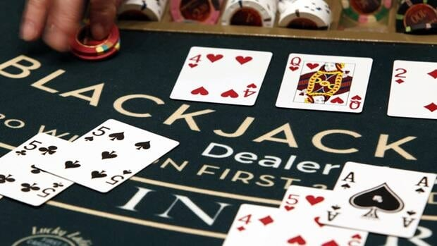 Some estimates say a casino in Toronto could create 12,000 jobs.