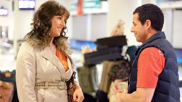 Adam Sandler earned worst actor and worst actress Razzie nominations for his dual roles in Jack and Jill. He has shattered the record for most nominations ever at the Razzies, an Academy Awards spoof that singling out the worst movies of the year.