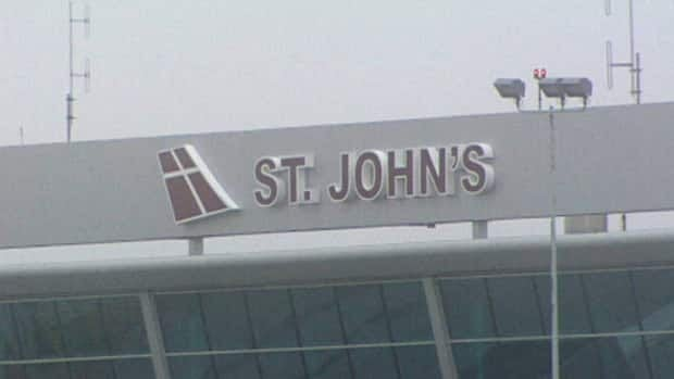 St. John's Airport has been hit by a strike involving workers who handle such tasks as equipment maintenance and fire services.