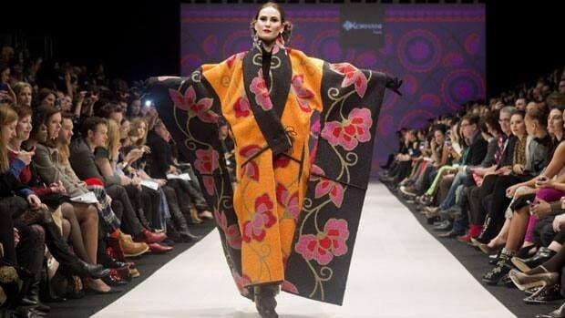 The semi-annual fashion showcase in Toronto runs until Friday, March 16.