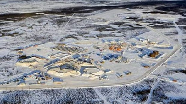 An environmental group is concerned about the prospect of more mining on the James Bay Coast. (File photo)