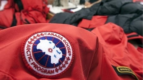 Canada Goose hats outlet store - Canada Goose sues competitor over alleged replicas - Business ...