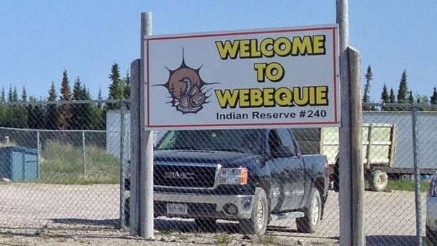 A recent delegation of Chinese diplomats visited Webequie First Nation, as Chinese company Sinocan is expected to start drilling in the chromite-rich region known as the Ring of Fire next month.