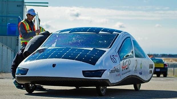New Solar Cars Defy Sci Fi Reputation Technology