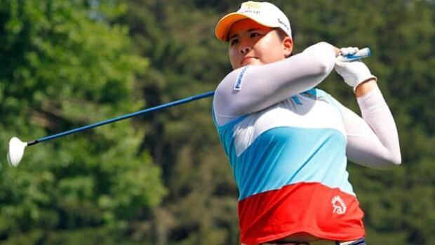 Inbee Park of South Korea has won six LPGA tournaments this season, including three majors.