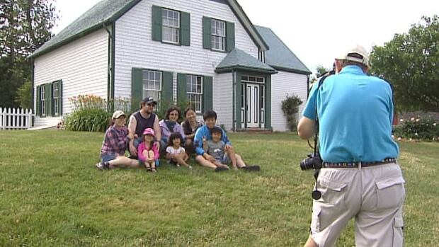 Parks Canada had planned on cutting the hours at Green Gables house.