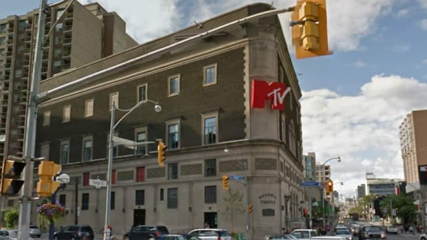 Toronto's historic Masonic Temple, which was built in 1918 and hosted international music acts as a concert venue, has been sold to an Ontario consultancy firm.