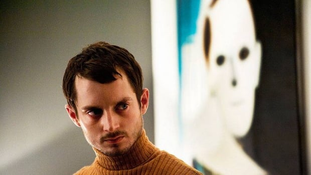 Elijah Wood appears in a scene from Maniac, a remake of the 1980 slasher film about a killer who scalps his victims. The horror movie has been banned in New Zealand and cannot be screened anywhere other than film festivals or as part of academic study after being deemed too graphic and disturbing for the public.