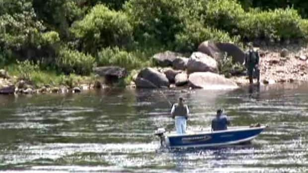 DFO says the number of serious violations in inland fisheries was up this year.