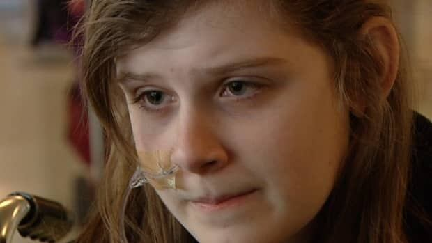 Shelby Fillmore is receiving treatment for anorexia in Arizona.