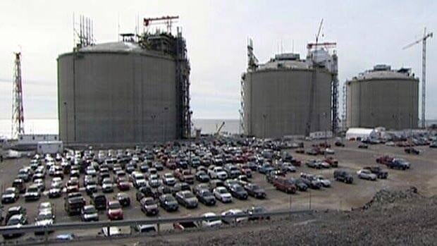 Environmentalists wonder if a replacement company would do as much for the community as Canaport has, if it is sold.