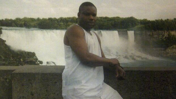 Oscar Bartholomew died in Grenada after being allegedly beaten by police.