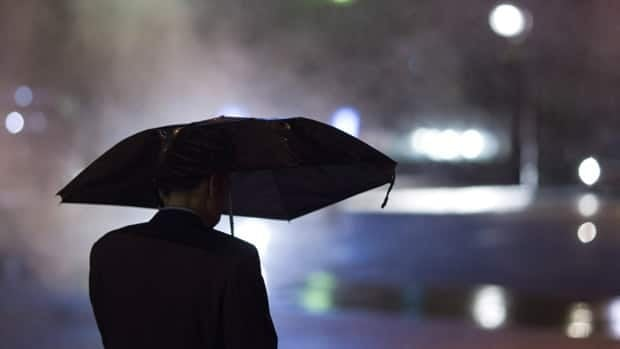 Rainfall and wind warnings issued for province.