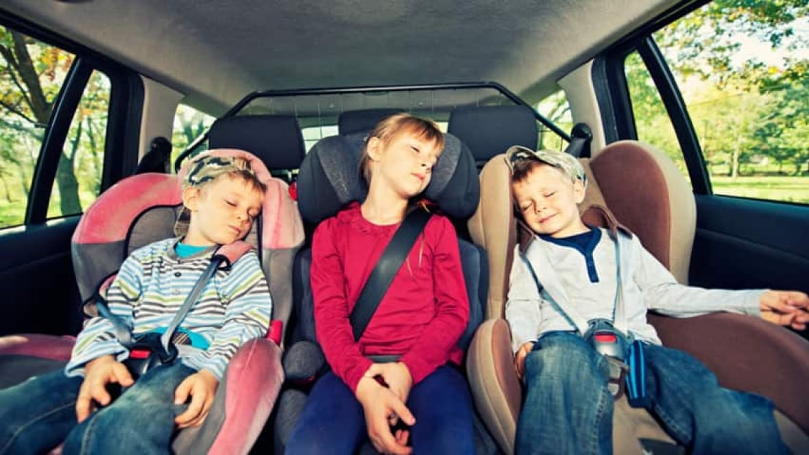 New Seatbelt Rules Coming In Canada In 2015 Business
