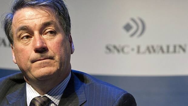 Pierre Duhaime stepped down earlier this year just as the cloud of suspicion over SNC-Lavalin was beginning to form.