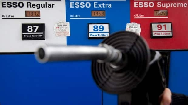 Prices at the pump rose by 29.5 per cent on a year-to-year basis.