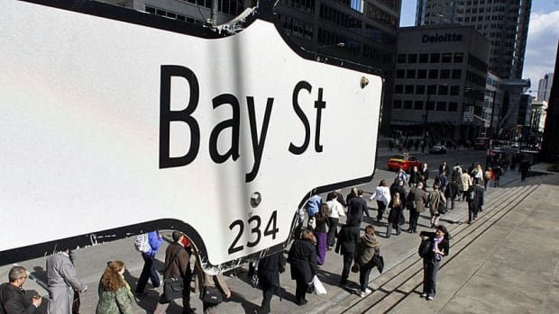 Four of Canada's biggest banks have been rated among the world's strongest by Bloomberg Markets magazine.