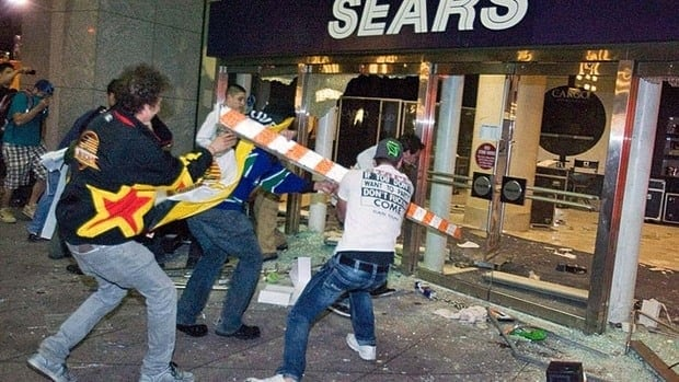 Vancouver police have recommended 200 new charges to Crown prosecutors in connection to the June 15, 2011, Stanley Cup riot.