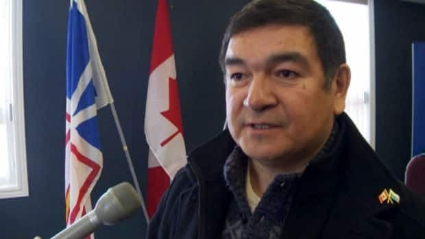 Peter Penashue resigned his seat in Labrador in March, triggering next Monday's byelection.