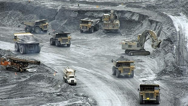 Centerra Gold owns the Kumtor mine in Kyrgystan where Luciano Branco was injured on the job.