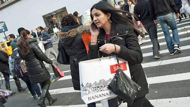 The Commerce Department said Thursday that retail sales increased 0.6 per cent in May from April. That's up from a 0.1 per cent gain the previous month and the fastest pace since February.