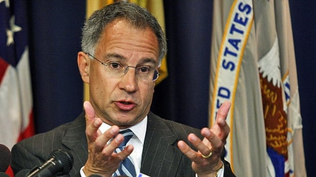 U.S. Attorney Paul Fishman called the case the largest hacking and data breach scheme ever prosecuted in the United States.
