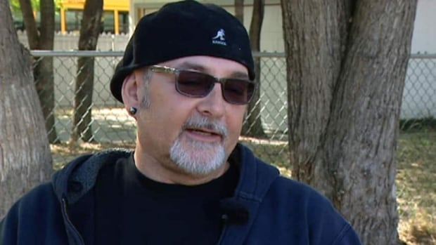 Carey Heilman said he uses $800 worth of marijuana each month to cope with his injured back.