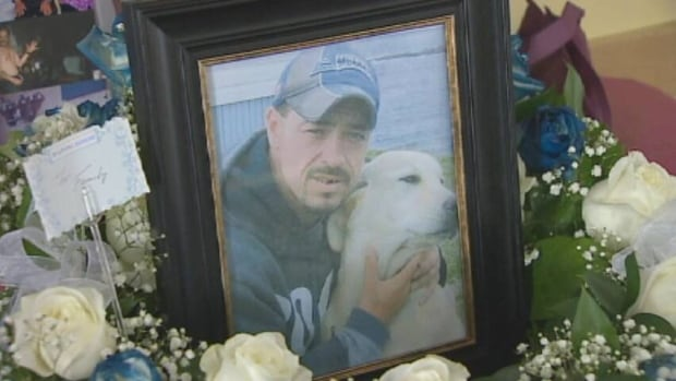 Philip Boudreau disappeared in June 2013 and is presumed dead. Four people have been charged in connection with the case.
