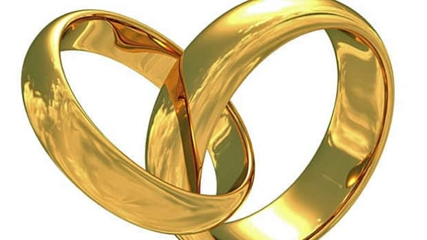 """Strohschein says that marriage has become more of a """"capstone"""" to someone's life, as opposed to a """"cornerstone."""""""
