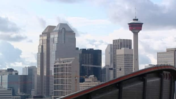 At $98,300, Calgary had the highest family income in Canada for 2012, according to a Statistics Canada report.