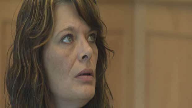Gail Benoit told reporters on Tuesday that she is misunderstood.