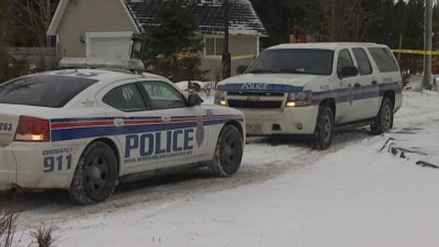 The RNC is investigating a section of Powers Pond Park in Mount Pearl.