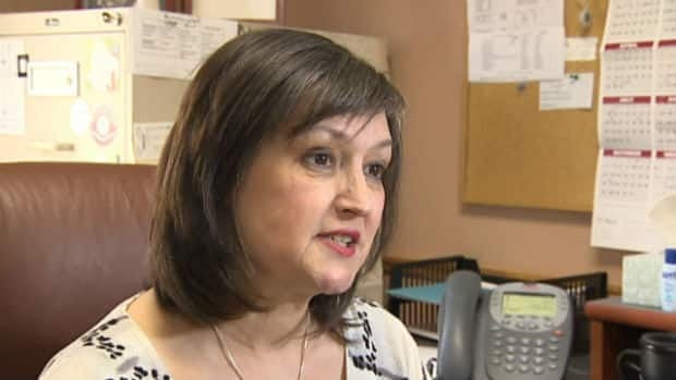 Dr. Lydia Hatcher is leaving the province because of cutbacks, unsafe policies and lack of support in so many facets of health care.