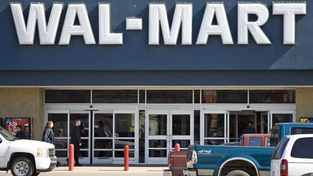 Walmart is planning an aggressive expansion campaign in Canada.