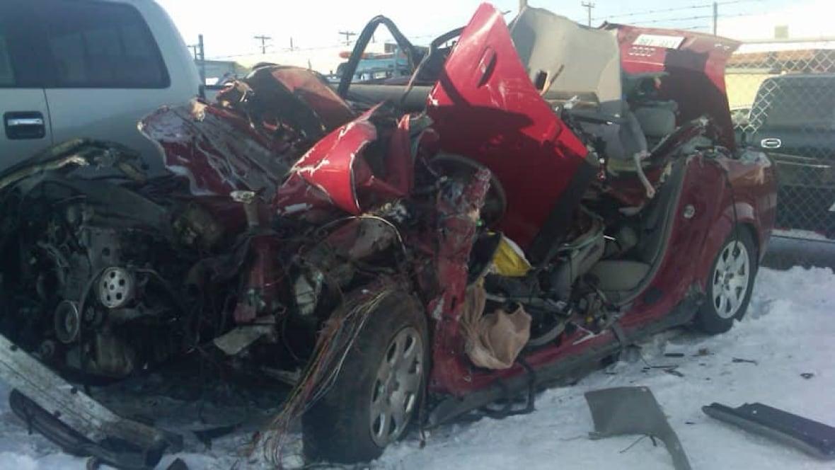 Columbia Ct Car Accident