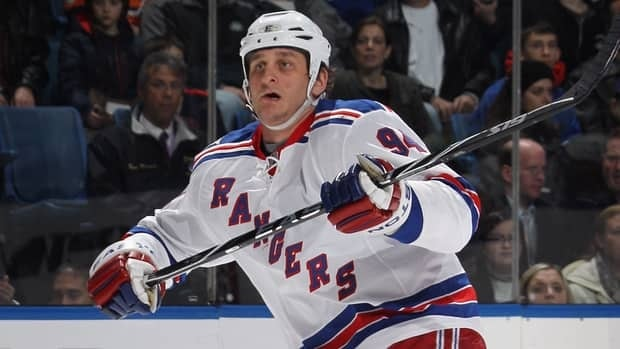 Derek Boogaard died in May due to an accidental mix of alcohol and the painkiller oxycodone.
