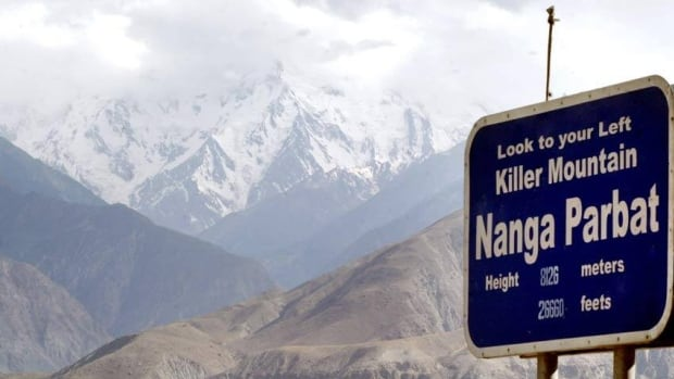 Five Ukrainians, three Chinese, a Russian and their guide were killed in the attack in a remote resort area near the base camp for Nanga Parbat, a popular destination for adventurous trekkers.