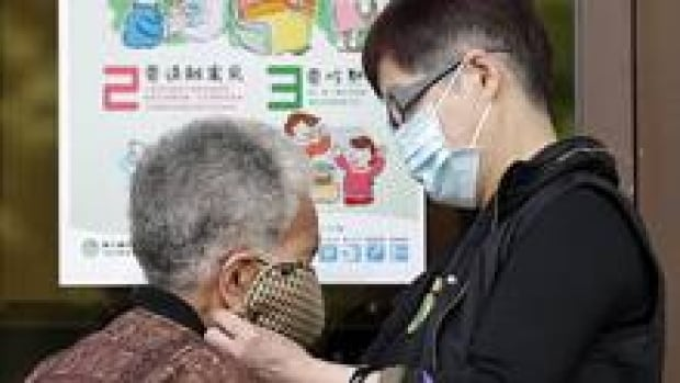 How flu viruses spread makes a difference when choosing barrier precautions such as masks.