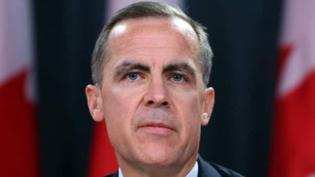 Bank of Canada governor Mark Carney will leave Canada's central bank to head up Britain's central bank later this year.