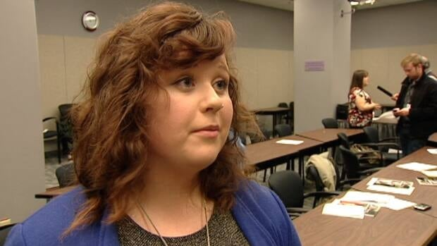 Ally Thompson, who was bullied growing up, said the report is a good step forward.