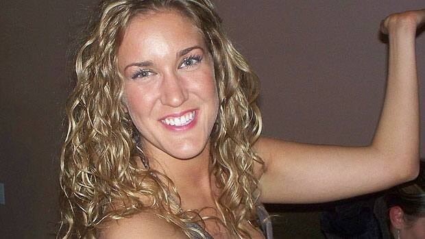 Brittany Murray was killed on Oct. 18, 2010 at a roadside construction site. (Family photo)