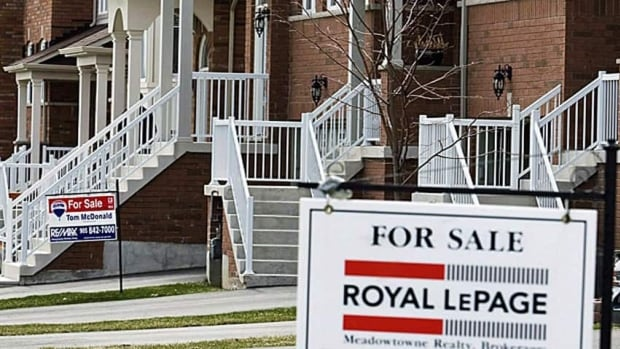 Canada's Finance Minister Jim Flaherty has admitted his office intervened with the mortgage market.