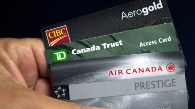 Cibc credit card online