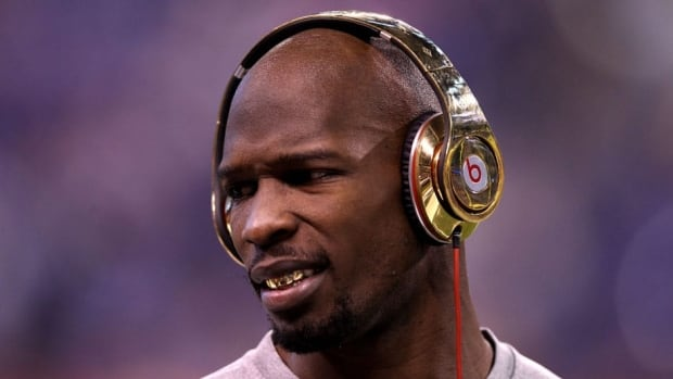 Chad Johnson is a six-time Pro Bowl player formerly known as Chad Ochocinco.