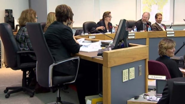 Rocky View council has seen some major disagreements with residents over development in the past. (CBC)