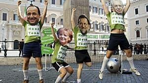 si-rome-protest-rtr33zsf