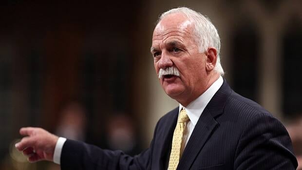 Public Safety Minister Vic Toews told MPs Monday that funding for the federal First Nations Policing Program has been renewed for five years.