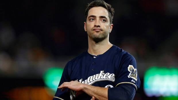Milwaukee Brewers slugger Ryan Braun says he had no other relationship with Anthony Bosch and has nothing to hide.