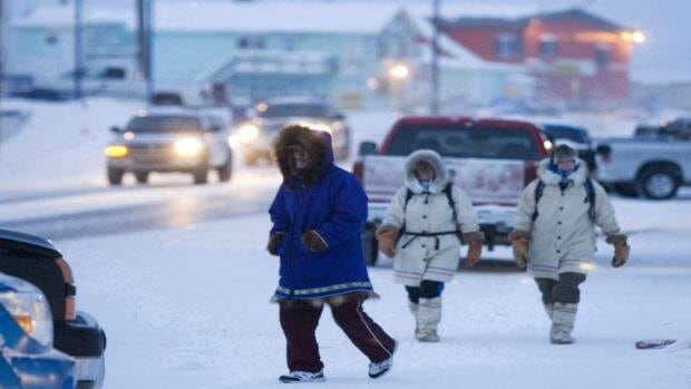 Inuvik residents may be forced to pay much higher heating bills.
