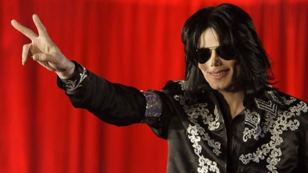 Another posthumous Michael Jackson album will be released in May.